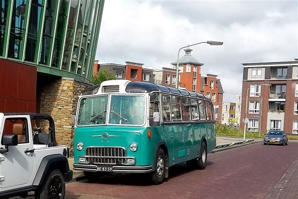 zwitsersepostbus